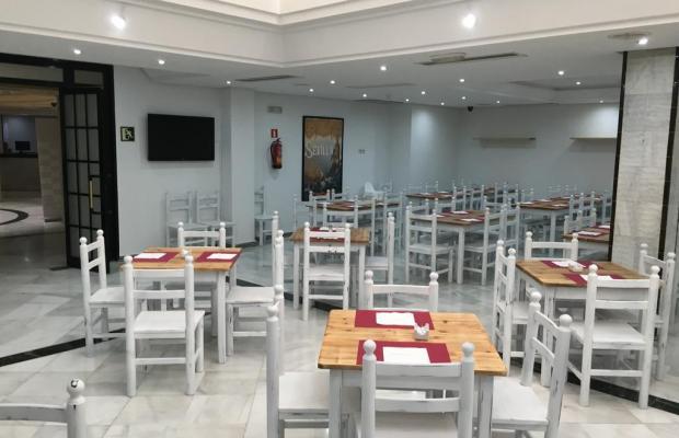 фотографии отеля San Pablo изображение №43