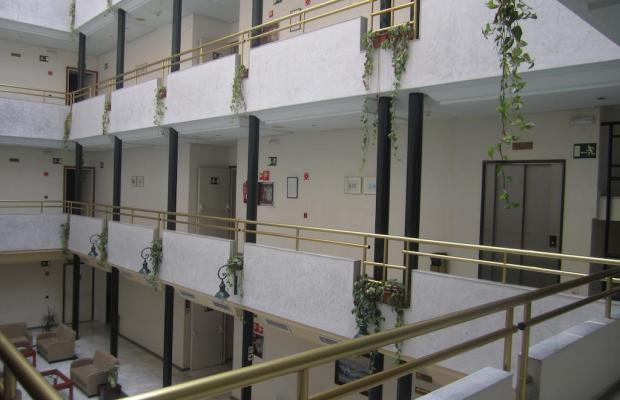 фото San Pablo изображение №38