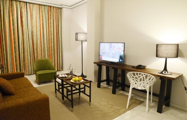фото отеля San Pablo изображение №21