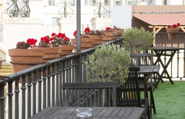фото отеля Plaza (ex. Monet) изображение №29