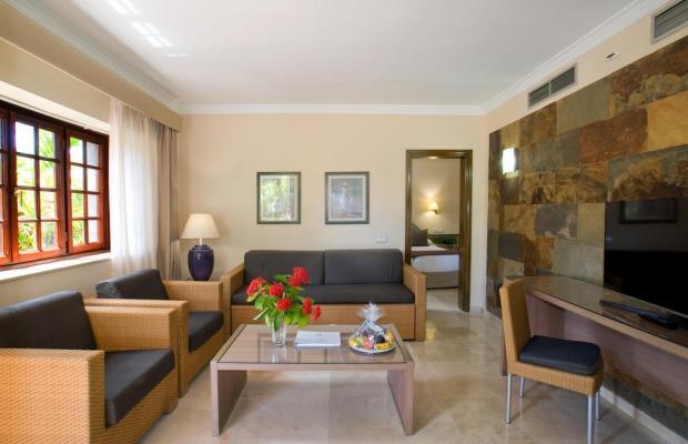 фотографии отеля Dunas Suites & Villas Resort изображение №11