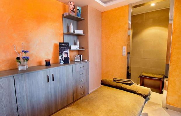 фото Hotel Servigroup Galua (ex. Sol Galua) изображение №14