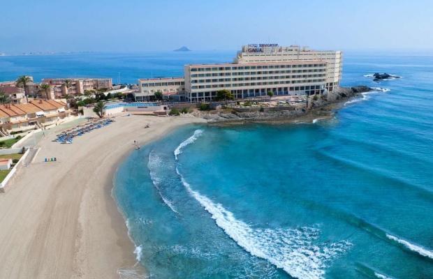 фото отеля Hotel Servigroup Galua (ex. Sol Galua) изображение №1