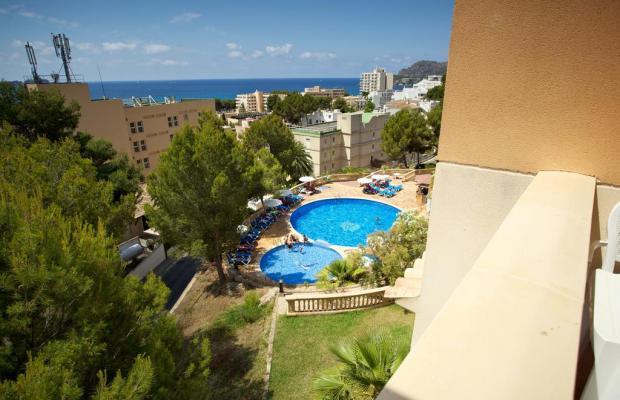 фото отеля Sunna Park (Aparthotel) изображение №21