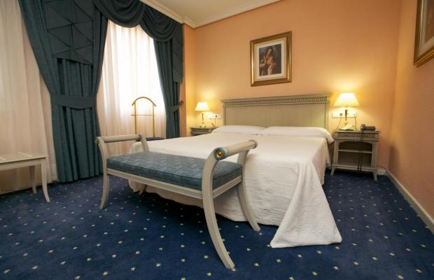 фото Sercotel Hotel Alfonso XIII (ex. Best Western Alfonso XIII) изображение №6
