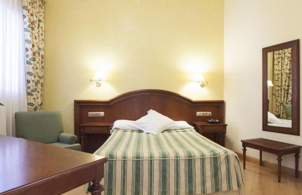 фотографии отеля Hotel Cervantes (ex. Best Western Cervantes) изображение №23