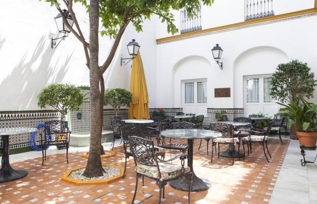 фотографии отеля Hotel Cervantes (ex. Best Western Cervantes) изображение №19