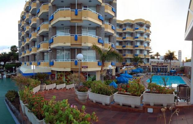 фото отеля Veril Playa изображение №1