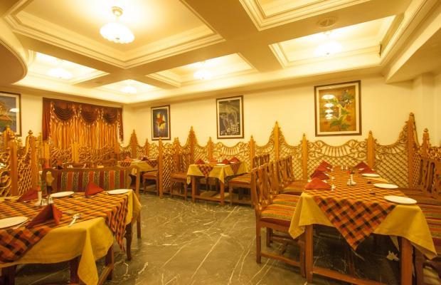фото отеля Vestin Park изображение №29