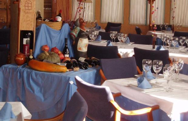 фотографии отеля Camping de la Puerta изображение №19