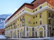 Gorki Hotel & Suites (ex. Solis Sochi Suites), 5*