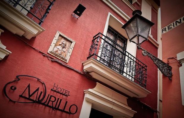 фото отеля Murillo изображение №13