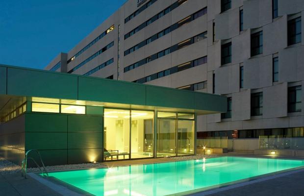 фото отеля NH Collection Sevilla (ex. NH Central Convenciones) изображение №85