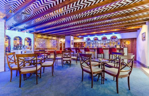 фото отеля Tryp Macarena изображение №29