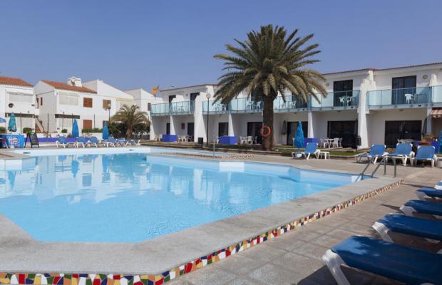 фото отеля Bungalows Corinto II изображение №1