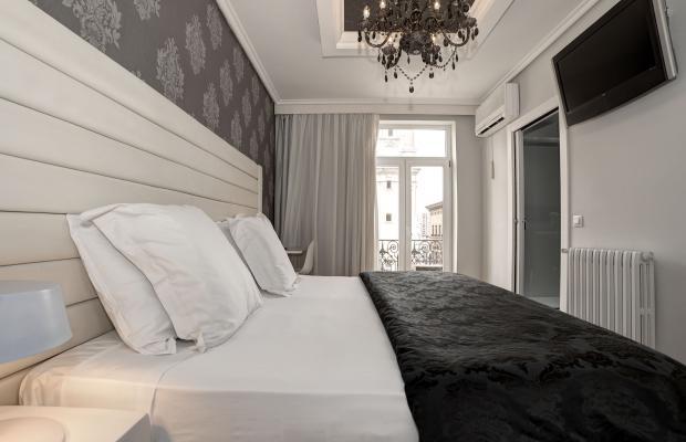 фото отеля Pilar Plaza Hotel (ех. NastasiBasic Zgz Hotel; ex. Las Torres) изображение №13