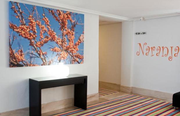 фотографии отеля Sercotel Carlos III изображение №11