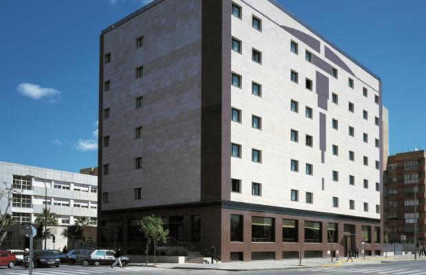 фото отеля NH Sevilla Viapol изображение №1