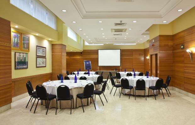 фото отеля NH Sevilla Viapol изображение №45