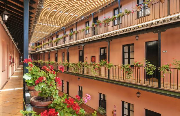 фото Patio de la Cartuja изображение №6
