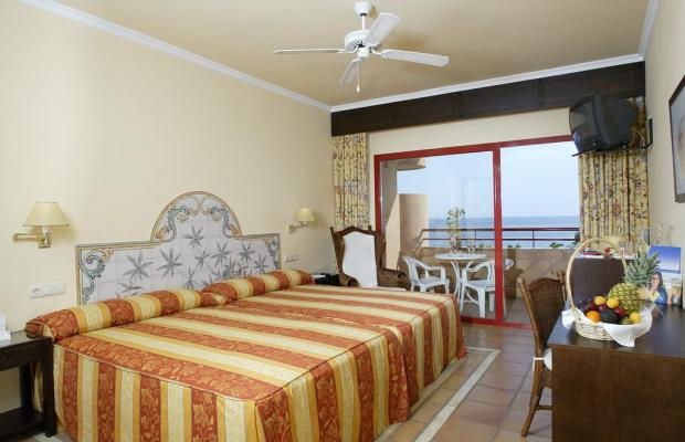 фото отеля Playa Senator Almunecar Playa & SPA изображение №13