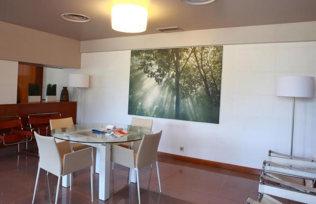 фото отеля Hotel Sancho Ramirez (ex. Tryp Sancho Ramirez) изображение №21