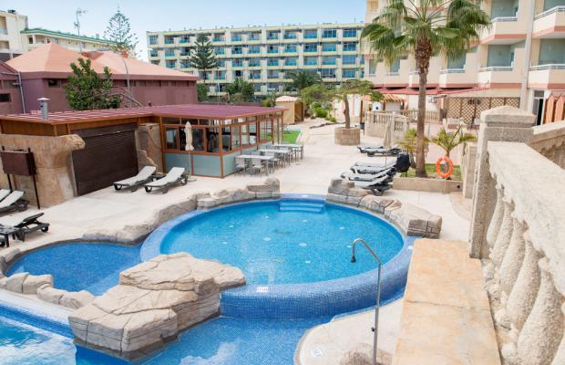 фото отеля Las Walkirias Resort изображение №5