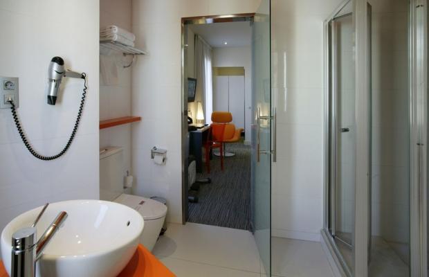 фотографии отеля Petit Palace Canalejas изображение №59
