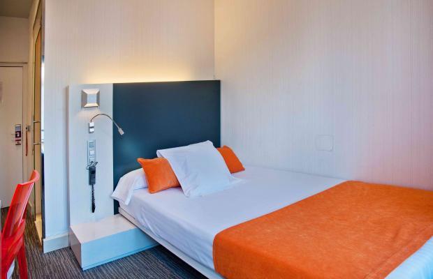 фотографии отеля Petit Palace Canalejas изображение №23