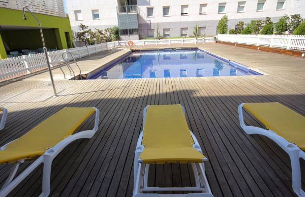 фото отеля Vertice Aljarafe изображение №61