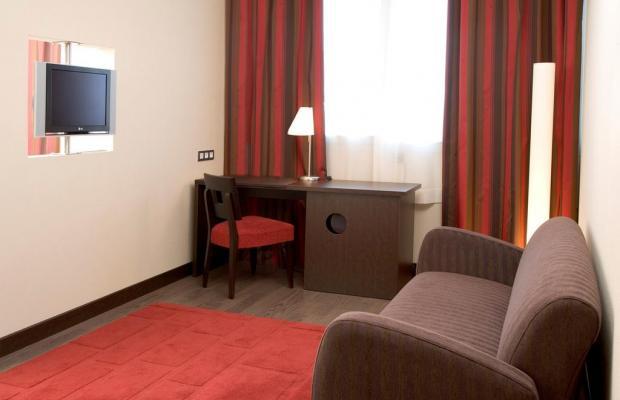 фотографии отеля NH Agustinos изображение №11