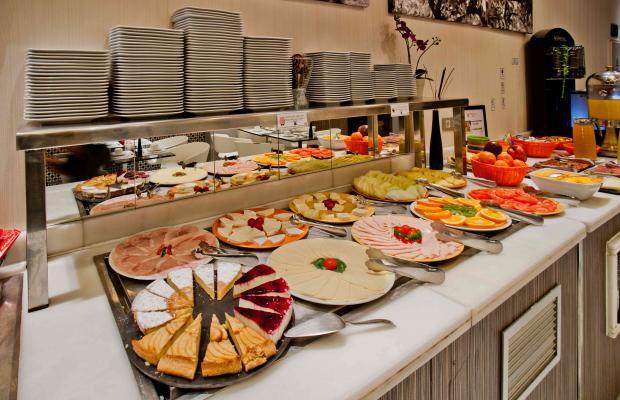 фото отеля Petit Palace Santa Cruz изображение №17