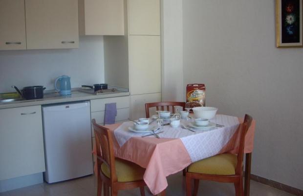 фотографии отеля Apartamentos Villa Real изображение №27