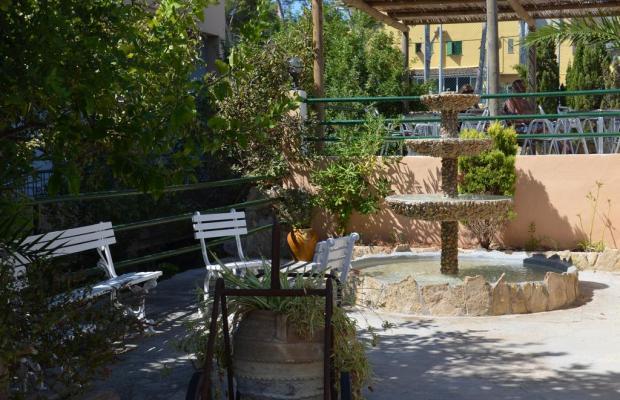 фото Apartamentos Villa Real изображение №6
