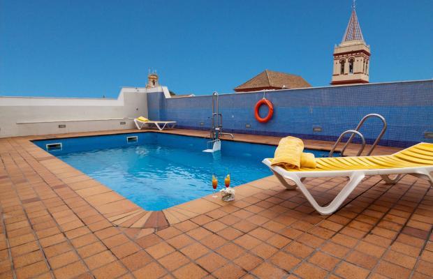 фото отеля San Gil изображение №1