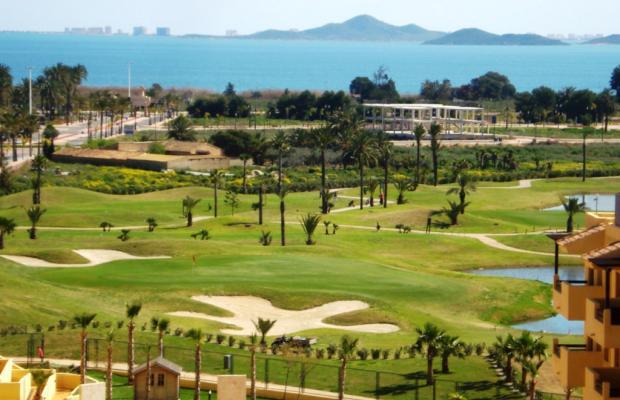 фотографии отеля Serena Golf изображение №91