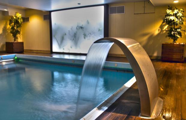 фотографии отеля Hotel Lodomar Thalasso изображение №27