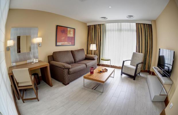 фотографии отеля Bull Hotels Astoria изображение №7