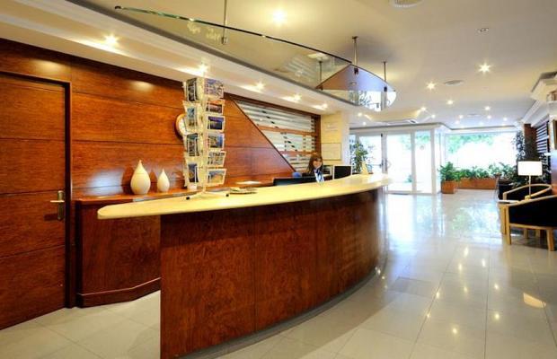 фото Hotel Ramblamar изображение №30