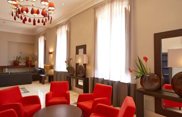 фото отеля Hotel Termas - Balneario Termas Pallares изображение №13