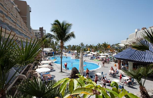 фото Hotel Paradise Lago Taurito изображение №6