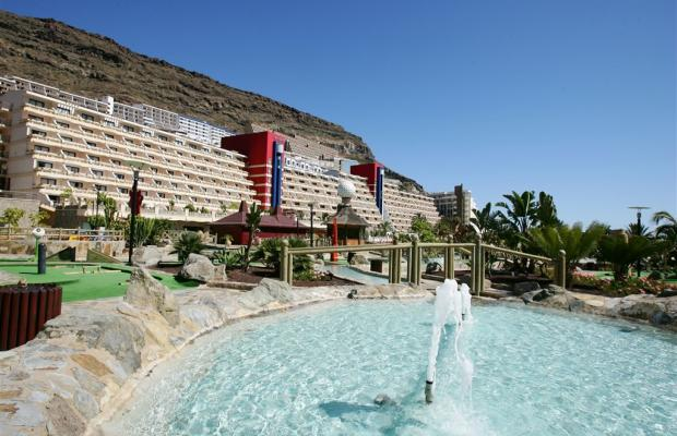 фото Hotel Paradise Lago Taurito изображение №2