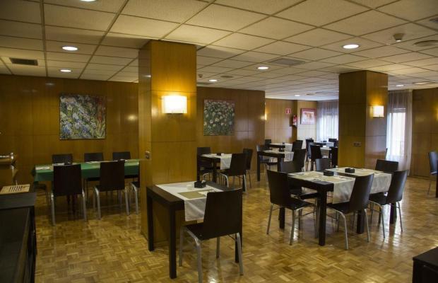фотографии отеля NH Delta изображение №7
