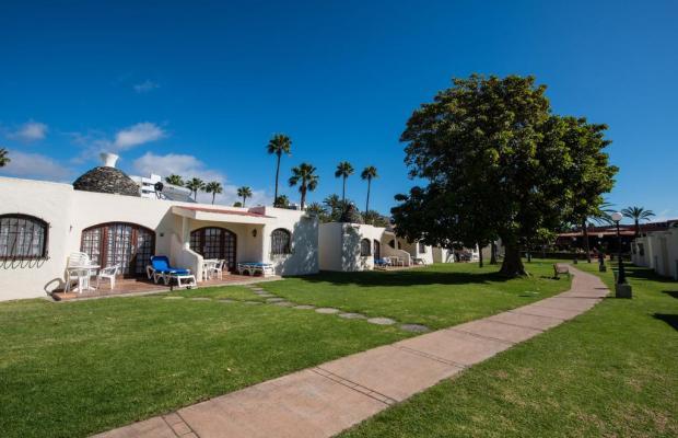 фото отеля HD Parque Cristobal Gran Canaria изображение №21
