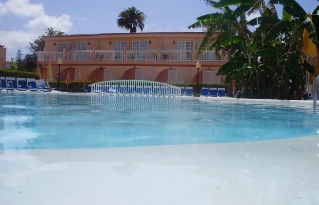 фотографии отеля Parque Nogal изображение №35