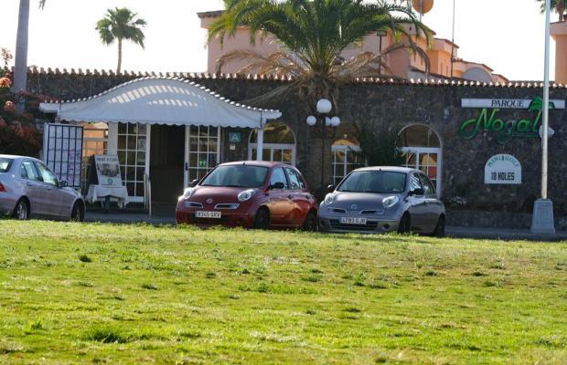 фото отеля Parque Nogal изображение №29