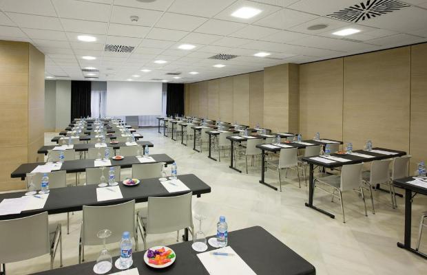 фото отеля NH Amistad de Murcia изображение №17