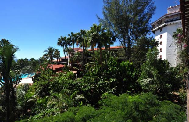 фотографии отеля Parque Tropical изображение №23