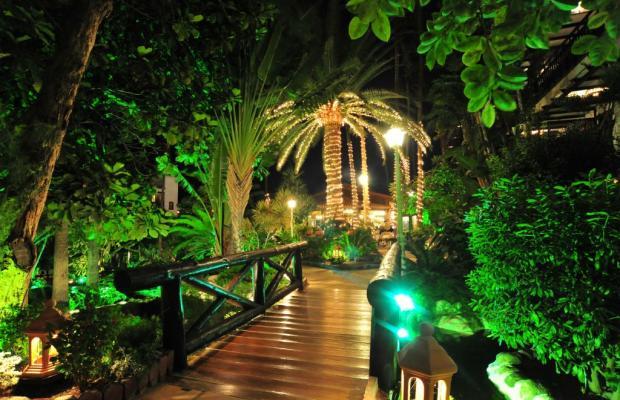 фото Parque Tropical изображение №18