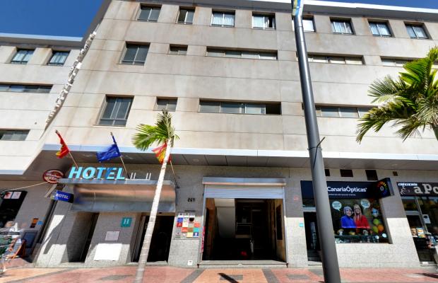 фото отеля Avenida de Canarias изображение №17